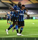 VIDEO: Tonton Aksi Duet Maut Lukaku-Lautaro di Inter Milan