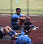 Febri Hariyadi dan Wander Luiz Gabung, Pelatih Persib Masih Mengamati