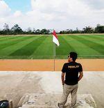 Persijap Kalah Cepat dengan Klub Liga 1 untuk Lokasi TC Menuju Liga 2 2020