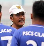 Jaya Hartono Ingin PSCS Cilacap Jalani Enam Laga Uji Coba Menuju Liga 2 2020