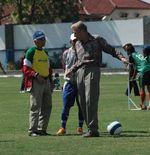Jejak dan Kiprah Henk Wullems di Indonesia, Pelatih asal Belanda Tersukses