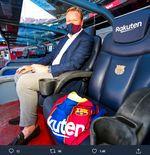 Barcelona Kembangkan Kecerdasan Buatan untuk Skuad Ronald Koeman