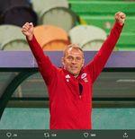 VIDEO: Totalitas Pelatih Bayern Munchen untuk Lolos ke Semifinal Liga Champions