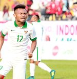 Saddil Ramdani Baru Bisa Bela Sabah FC pada Pekan Ketiga Liga Super Malaysia 2021