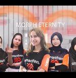 Morph Team Umumkan Divisi PUBG Mobile Perempuannya, Ada Eks-BTR