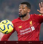 Wijnaldum Sebut Kepergian ke PSG karena Pendukung Liverpool