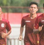 Ichsan Kurniawan Sudah Gabung Latihan Muba Babel United