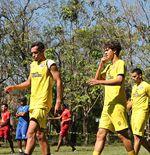 Manajemen Arema FC Persilakan Elias Patricio Alderete Hengkang