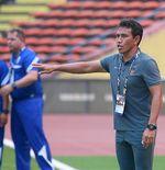 Timnas U-16 Indonesia Kalah Lagi, Bima Sakti Bicara soal Tim Jazirah Arab Suka ''Usil''