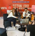 Fittual Fest Buat Masyarakat Bisa Olahraga Bersama Meski dari Rumah