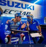 Alex Rins Yakin Berada di Jalur Perebutan Titel Juara MotoGP 2020