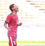 Evan Dimas Incar Gelar Juara Piala Menpora 2021 Bersama Bhayangkara FC