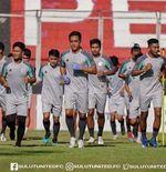 Gagal Jadi Tuan Rumah Liga 2, Sulut United Fokus Kejar Target