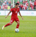 Indonesia U-23 Menang Tanpa Evan Dimas, Shin Tae-yong Ungkap Penyebabnya