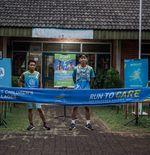 Dua Pelari Indonesia Pecahkan Rekor 155 Kilometer
