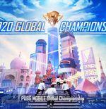 Daftar Tim-tim Sementara yang Akan Tampil di PMGC 2020