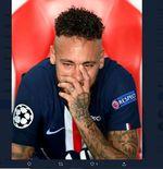 2 Bukti Neymar Sudah Move On dari Kekalahan di Liga Champions