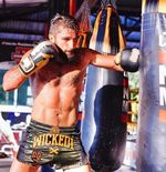 Juara Dunia Kickboxing Marat Grigorian Bergabung dengan ONE Championship