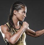Anissa Meksen Ramaikan Persaingan Sektor Putri Muay Thai dan Kickboxing ONE Championship