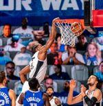 Hasil NBA Play-off: Bekuk Mavericks, Clippers Butuh Satu Kemenangan Lagi untuk Lolos