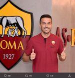 Resmi, Pedro Rodriguez Gabung AS Roma