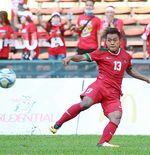Febri Hariyadi Batal Dipinjam Sabah FA, Syarat yang Diminta Persib Terungkap