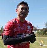 Persipura Menunggu Arahan PT Liga Indonesia Baru Terkait Swab Test Pertama