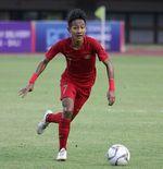 4 Pemain Persib Bandung Dipanggil Pemusatan Latihan Timnas U-19 Indonesia