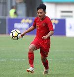 Witan Sulaeman Masuk Daftar Pemain, Radnik Surdulica Petik Kemenangan