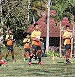 Jacksen F Tiago Beri Perhatian Khusus ke Pemain Muda Persipura untuk Piala AFC