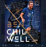 Resmi Gabung Chelsea, Ini 8 Pilihan Nomor Punggung Ben Chilwell