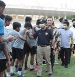 Ketum PSSI: Tanpa Liga 1 dan Liga 2, Hilang Satu Program Timnas U-19 Indonesia