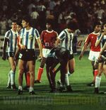Kisah Diego Maradona dan Timnas Indonesia di Piala Dunia Remaja 1979