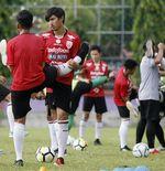 Bali United Jalani Tiga Laga Pertama Lanjutan Liga 1 2020 di Yogyakarta