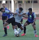 Usai Jalan-jalan, Pemain Timnas U-19 Dijejali Latihan Keras Lagi