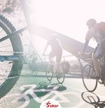 3 Rekomendasi Rute Sepeda Seru di Bandung