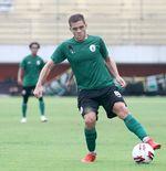 Terkuak, Guilherme Batata Sudah Ingin Pergi dari PSS Sleman Sejak Oktober 2020