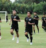 Komitmen Tinggi, PSS Sleman Tetap Latihan meski Liga Tak Jelas