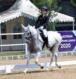 Indonesia Jadi Tuan Rumah Kejuaraan Dunia Equestrian 2021