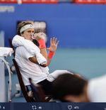 Wawancara Alexander Zverev: US Open 2020 Terasa Ganjil