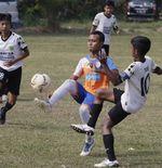 Liga TopSkor U-12: Tunas Gunung Putri Raih Medali Perunggu Usai Kalahkan Maesa