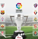 Link Live Streaming Real Madrid vs Huesca di Liga Spanyol