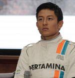 CERITA RAMADAN: Perjuangan Rio Haryanto Lewati Bulan Puasa di Formula 1