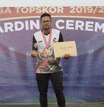 Liga TopSkor U-12: Kalah di Final, Revolution Soccer Borong Gelar Individu