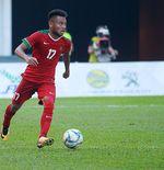 Saddil Ramdani Siap Debut, Kemenangan Jadi Harga Mati bagi Sabah FC