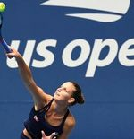 US Open 2020: Kepercayaan Diri Karolina Pliskova Tumbuh Usai Raih Kemenangan