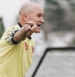 Alasan Manajemen Mitra Kukar Tunjuk Rafael Berges Jadi Pelatih di Liga 2 2021
