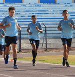 Pelatih Persela Lamongan Belum Tahu Kapan Timnya Bakal Kembali Berlatih