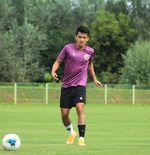 Tanpa Witan Sulaeman, Timnas U-19 Indonesia Kehilangan Jimat