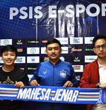 PSIS Semarang Jadi Tim Keenam di Gelaran IFeL 2020